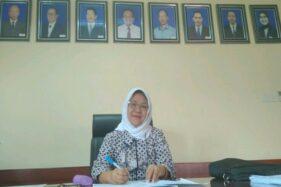 Direktur UT Surakarta, Yulia Budiwati. (Solopos.com-Ginanjar Saputra)
