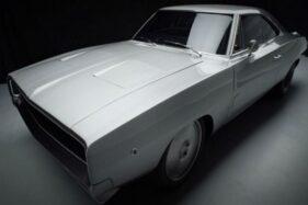Mobil Dom Toretto Bakal Dilelang di Arab Saudi