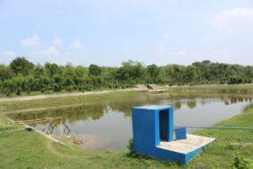Embung Sambeng di Juwangi Boyolali akan Disulap Jadi Wisata Pemancingan