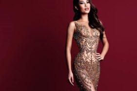 Puteri Indonesia Frederika Alexis Cull Cetak Sejarah di Miss Universe 2019