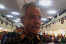 Gubernur Nyatakan Jateng Siap Sambut Libur Natal & Tahun Baru