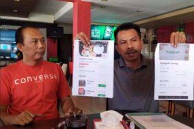 Grab Digugat Pemilik Kedai Kopi di Purwokerto, Akun Penyedia Olahan Babi Pangkalnya