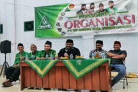 Rakornas, 2.500 Anggota Banser Berkumpul di Kartasura Sukoharjo