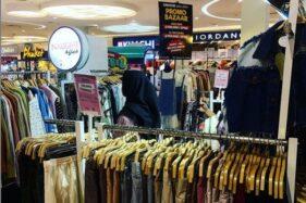 Salah satu tenant di Hello Market Solo Paragon Mall. (Instagram-@hellomarketsolo)