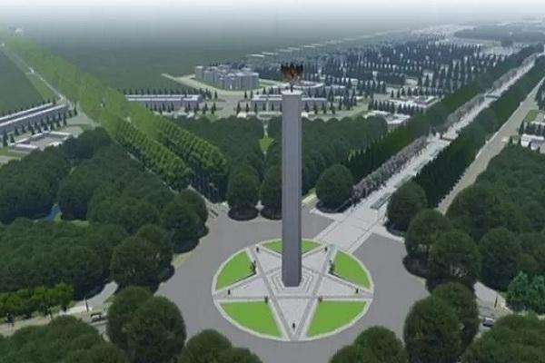 UEA akan Investasi Rp144 Triliun di Indonesia, Bakal Biayai Pembangunan Ibu Kota Baru?