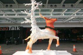 Catat! Ini Agenda Mal Sepajang Natal dan Tahun Baru 2020 di Soloraya