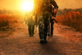Panas! Tentara India & Pakistan Tewas dalam Baku Tembak