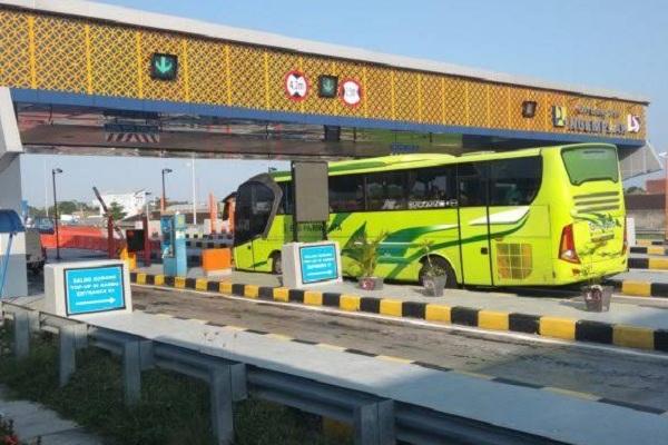 Ditolak Sultan HB X, Rest Area Tol Solo-Jogja Cuma Ada di Klaten