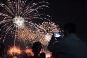 Polres Boyolali Larang Warga Rayakan Tahun Baru dengan Konvoi