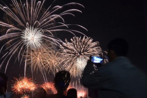 Mau Rayakan Tahun Baru di Boyolali? Pemkab Sediakan 15 Lokasi Hiburan