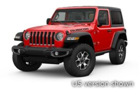 DPRD Kaget Pembelian Jeep Rubicon untuk Bupati Karanganyar, Kok Bisa?