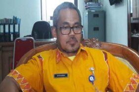 Kepala Bagian Perekonomian Setda Pemkab Temanggung, Sunardi. (Antara-Heru Suyitno)