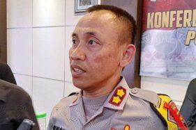 Polisi Banyumas Akhirnya Tangkap Tersangka Penipuan Jemaah Umrah