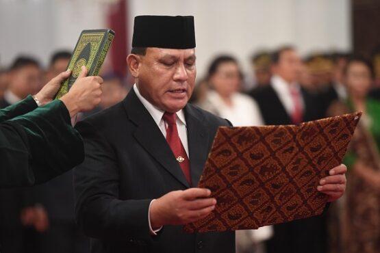 Beredar, Surat Penonaktifan 75 Pegawai KPK Tak Lolos TWK