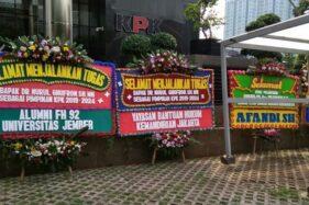 Pegawai KPK Ingin Hengkang, Firli Bantah Karena Status ASN