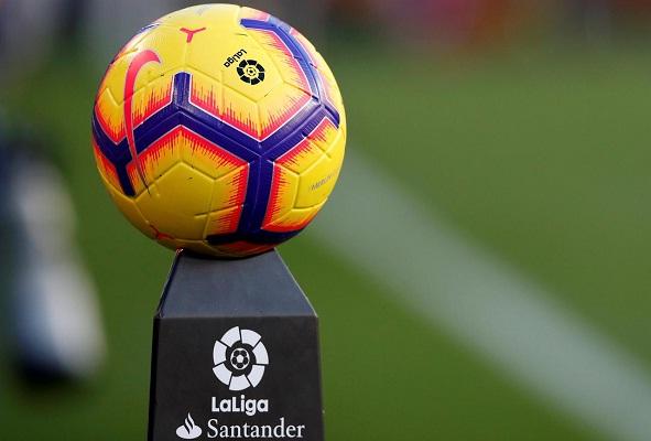 Tanpa Gejala, 15 Orang di Tim Liga Spanyol Alaves Positif Virus Corona