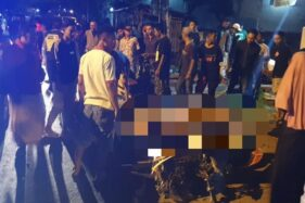 Kecelakaan Karambol Libatkan 4 Sepeda Motor di Pasuruan, Dua Tewas