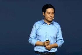 Pendiri Xiaomi, Lei Jun. (Liputan6.com)