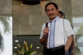 Mantan Wali Kota Semarang Soemarmo H.S. (Antara-Rosa Panggabean)