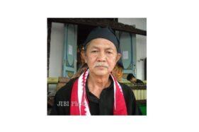 Kabar Duka: Budayawan Senior Solo, Mbah Prapto Meninggal Dunia