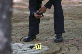 2 Korban Jadi Saksi Utama Ledakan di Monas