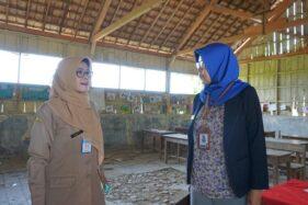 ORI Jateng Desak Pemkab Grobogan Perbaiki Sekolah Rusak