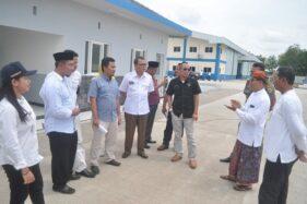DPRD Ungkap Pabrik Komponen Sepatu di Kudus Belum Kantongi IMB