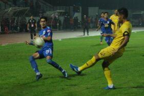 Ke Madura United, PSIS Takluk 3-2