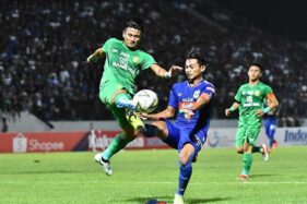 Kalah dari Bhayangkara FC, PSIS Tutup Liga 1 Musim Ini dengan Hasil Pahit
