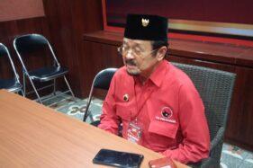 Megawati Sindir Dinasti Politik, Achmad Purnomo Berharap Rekomendasi