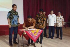 148 Sekolah di Semarang Deklarasikan Ramah Anak