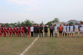 Polda Jateng Gelar Turnamen Pelajar Papua di Semarang