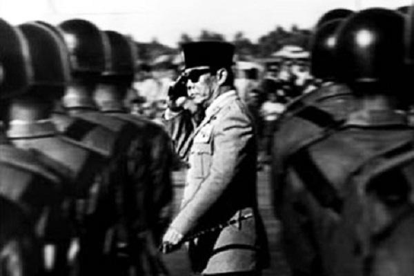 Hari Ini Dalam Sejarah: 6 Juni 1901, Soekarno Lahir