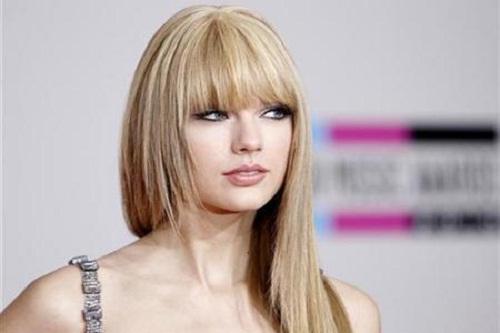 Taylor Alison Swift. (Reuters)