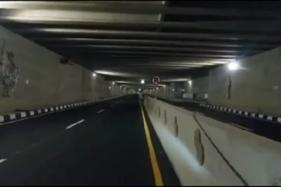 Keren! Video Penampakan Underpass NYIA Kulonprogo, Terpanjang di Indonesia