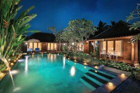 Rekomendasi Villa di Ubud Siap Booking di Akhir Tahun