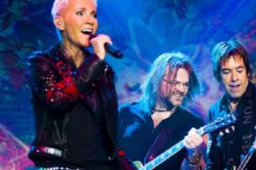 Tumor Otak, Vokalis Roxette Marie Fredriksson Meninggal