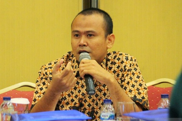 Legislator Ingatkan 4 Pantangan Perda RTRW Jateng
