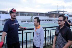 Telan Biaya Rp80 M, Alun-Alun Kota Semarang Siap Digunakan
