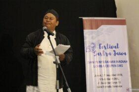 Sastrawan Trinil S. Setyowati: Teknologi Digital Bantu Milenial Kenal Sastra Jawa