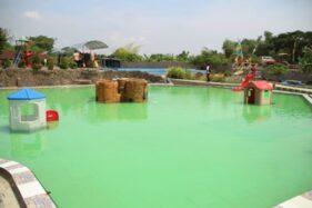Sudah Dibuka, Museum dan Waterpark Wonoboyo Klaten Simpan Informasi Harta Karun