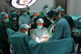 Gangguan Urologi Tinggi, RSMS Purwokerto Workshop