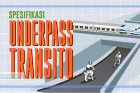 Infografis Underpass Transito (Solopos/Whisnupaksa)