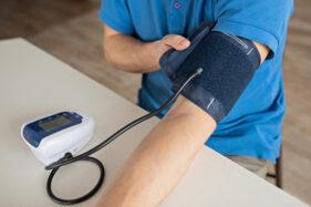 Cara Lezat dan Aman Turunkan Tekanan Darah Tinggi