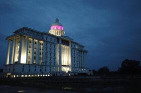 Termasuk Sukoharjo, Ini Kantor Pemerintah Daerah Mirip Mal dan Istana
