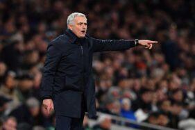 Jose Mourinho Yakin Liverpool Juara Liga Inggris Musim Ini