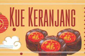 Infografis Kue Keranjang (Solopos/Whisnupaksa)