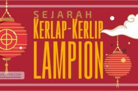Lampion Sebagai Simbol Kegembiraan