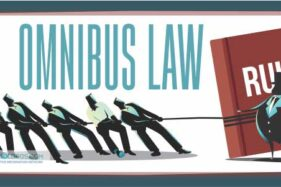 Infografis Omnibus Law (Solopos/Whisnupaksa)