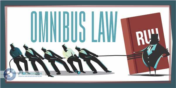 Tak Etis, DPR Bahas Omnibus Law RUU Cilaka Saat Wabah Corona